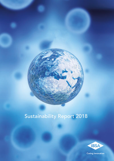 IBSA sustainability report 2019